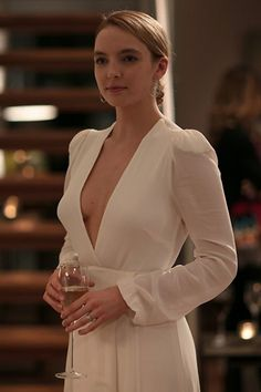 Jodie Comer as Kate Parks in the new series of Doctor Foster, which started this week on Dr Foster, Parks, The White Princess, Beautiful People, Beautiful Women, Jodie Comer, I Love Girls, Celebrity Crush, Girl Crushes