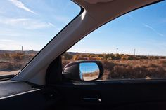 Another day, another place to see with your Honda CR-V. Today it's the plains and the open road. What will it be tomorrow?