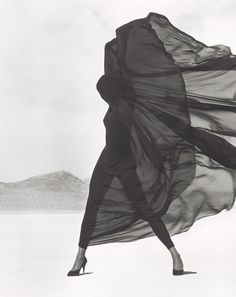 Herb Ritts: L.A. STYLE Exhibit