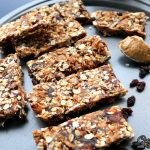 Almond Flour Bars - Gluten Free - Cook With Manali