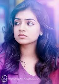 Image result for nazriya nazim