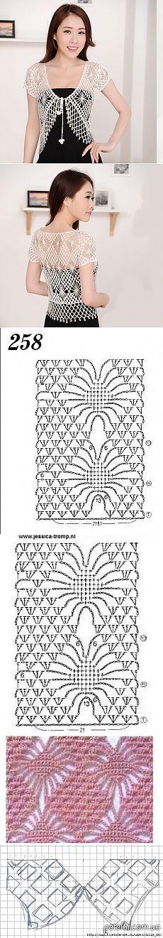 Delicate bolero pattern spiders from the site taobao.com