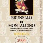 Il Palazzone, Brunello di Montalcino vintages