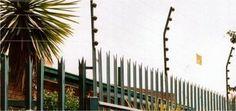 Electric Fencing Alberton with Taller Waller Electric Fencing, Fence, Garden Tools, Yard Tools