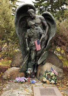 Missoula Montana Vietnam veterans memorial
