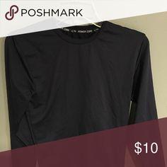 Athletic armor shirt Armor long sleeve shirt Tops Tees - Long Sleeve