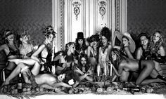 The Last Supper / Dinner Night ; Jordi Gomez Photography