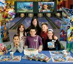 Birthday Parties to celebrate at your favorite bowling Center.