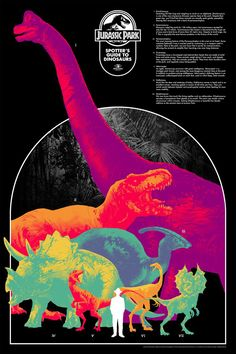 New Info-Rama Posters by Kevin Tong, Tom Whalen, and Matt Taylor from Mondo The Incredibles, Omg Posters, Movie Posters, Jurassic Park Poster, Screen Printing, Tom Whalen, Poster Design, Park Art, Pop Culture