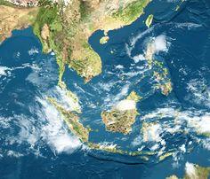 Việt nam có chung biển đông với bao nhiêu nước - Villa Condotel Vietnam