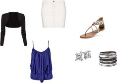 """""""Untitled #14"""" by kpswimgirl on Polyvore"""