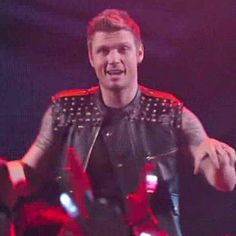 Nick Carter Brought Backstreet Back in a Major Way on DWTS