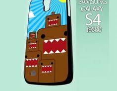 10708 DOMO KUN CARTOON Design For S..
