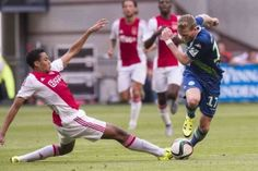 Ajax verloor donderdag met 1-0 van Fenerbahçe. Jaïro Riedewald hield een kater over aan het late tegendoelpunt. De jonge verdediger hoopt dan ook dat Ajax zondag de kater tegen Vitesse kan wegspoelen.