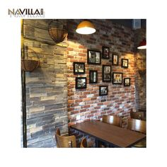 Navilla Stone----Manufactured Stone & Brick Veneer Supplier in China Manufactured Stone, Artificial Stone, Stone Veneer, Brick, Bakery, Commercial, House, Decoration, Ideas