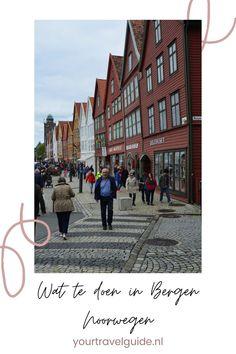 Wat te doen in het Noorse Bergen? Top dingen om te doen in Bergen Noorwegen - Your Travel Guide Bergen, Norway Travel Guide, Cities In Europe, Odense, Aarhus, Ultimate Travel, Solo Travel, Where To Go, Travel Inspiration