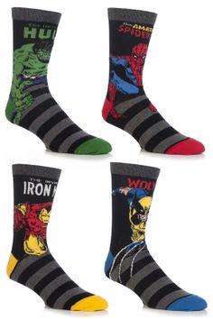 Awesome socks!