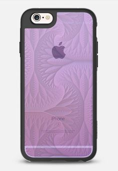 Lavender iPhone 6s case by Lyle Hatch | Casetify