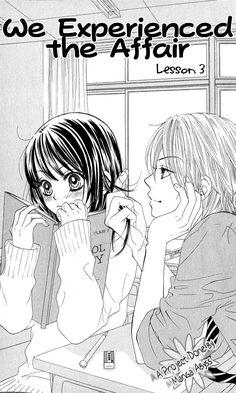 Bokutachi wa Shitte Shimatta 3 Page 2. This was another good manga I have read.