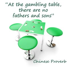 #quoteoftheday Casino Quotes, Chinese Proverbs, Father And Son, Quote Of The Day, Sons, Fictional Characters, My Son, Fantasy Characters, Boys