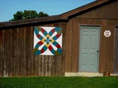 quilt trail, The Owen County Quilt Trail Formal Elegance
