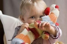 How to Clean Baby Toys - Lots of ways to clean toys