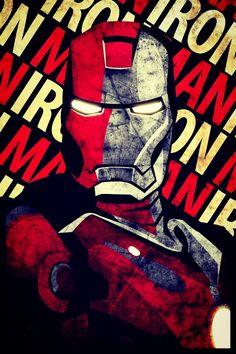 Iron Man. Awesome