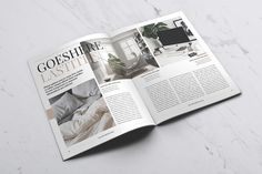 Multipurpose Magazine 6 @creativework247