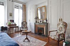 Appartement, 81.94 m² T-3 à acheter à Lyon 6 pour 393000 € avec ORPI