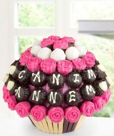 Anneler Günü Hediyesi Mom's Rose | FruitFlowers