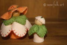 """Wee Folk Art -  With a great and comprehensive """"how to"""""""