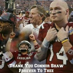Shaw Forever to Thee