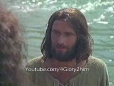jesus is baptized craft instructions guide, jesus is baptized craft service manual guide and maintenance manual guide on your products. Jesus Videos, Bible John, Christ In Me, Jim Caviezel, Bible Activities, Kingdom Of Heaven, John The Baptist, Good News, Forgiveness