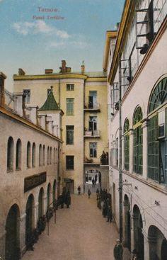 Pasaż Tertila.... I ♥ TARNOW Poland, Photo Art, Printable, Memories, City, Photos, Memoirs, Souvenirs, Pictures