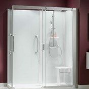 Kinedo Kinemagic Serenity Corner Shower