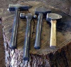 Setting up your own home blacksmithing studio
