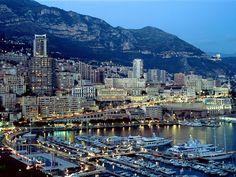 Monte Carlo!