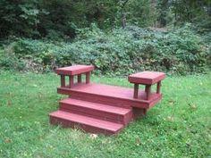 Spa Hot Tub Steps Wood Storage Stairs Jacuzzi Pool Tubs