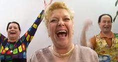 Rigologie : la thérapie par le rire.  http://rienquedugratuit.ca/videos/rigologie-la-therapie-par-le-rire/