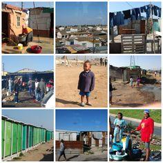 Township Kaapstad 1