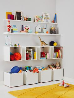 Do you want unique and exclusive kids storage ideas? Get some from Circu's awesome luxury furniture Discover more at circunet The post Press appeared first on Woman Casual - Kids and parenting Kids Playroom Storage, Childrens Bedroom Storage, Kids Bedroom Organization, Playroom Ideas, Kid Room Storage, Children Storage, Kids Room Shelves, Nursery Storage, Playroom Decor