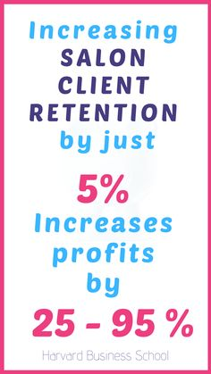 Client retention is the single most important driver of growth in your salon business. By implementing the strategies discussed in this article, you will increase your salon client retention and ensure long term business growth.