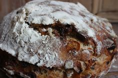 Tartine Bread Experiment: the fruits of our labors
