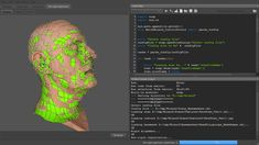 The tutorial shows basic usage of WrapX including pre-alignment, non-rigid registration, subdivision, mesh projection and texture transfer.    The head scan is provided by Ten24: http://www.ten24.info  The basemesh is provided by MakeHuman: http://www.makehuman.org
