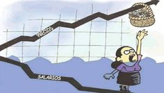 Datos oficiales de inflación en España