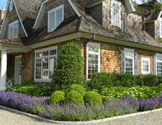 East Hampton Landscaping (Works In Progress)   Hamptons Landscaping /  Summerhill Landscapes, Sag Harbor NY (631) 725 0005 | Gardening | Pinterest  | Sag ...
