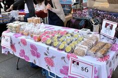 bake+sale+packaging+ideas | How to Have a Fabulous Bake Sale