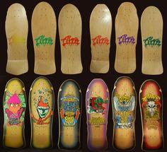 Alva Skateboards From the - Bing Images Alva Skateboards, Old School Skateboards, Vintage Skateboards, Skateboard Design, Skateboard Decks, Skate And Destroy, Skate Art, Skate Decks, Extreme Sports