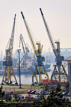 port constanta, constanta shipyard, constanta hafen, chantier naval