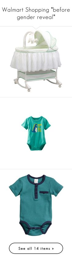 """""""Walmart Shopping *before gender reveal*"""" by iteddehbear ❤ liked on Polyvore featuring kids, baby, baby girl clothes, baby stuff, pacifiers, 56. pacifiers & teethers., babies., baby girl, baby clothes and babies"""